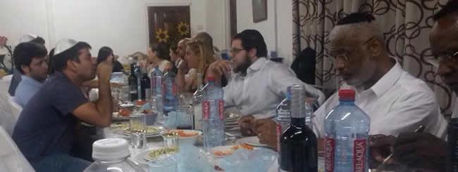 Africa: Ghana's Jews Welcome Their First Rabbi