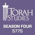 JLI Weekly Torah Studies