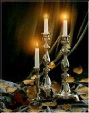 shabbat candles