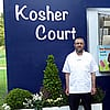 A Winning Match: Kosher Tradition Meets Traditional Wimbledon