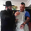 United Kingdom Rabbinic Conference Starts Off With Impromptu Bar Mitzvah