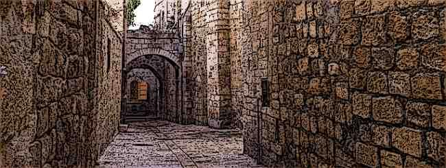 Der Standpunkt des Rebbe: Ein g-ttlicher Platz