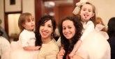 ¿Qué esperar en una boda jasídica?