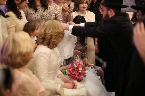 What To Expect At A Chassidic Wedding Marriage