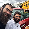 Q&A: A Snapshot of American Jewry From Two Young Rabbis' Five-Week Road Trip