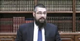 10 Mitzvah Campaigns, 10 Video Lectures: Rabbi Digs Deep Into Their Significance