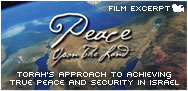Film Excerpt: Peace Upon the Land
