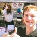 Chabad NDG at the Monkland Street Festival