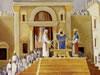 A Holy Assembly