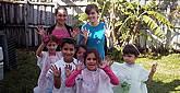 All Under One Roof: Florida Public-School Kids Dive Into Hebrew School