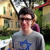 Small Jewish Community Welcomes Big Jewish Presence on Campus