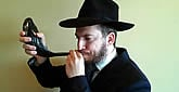 Bringing the Sound of the Rosh Hashanah Shofar to the Homebound