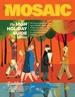 Mosaic Tishrei Holiday Guide 5776-2015