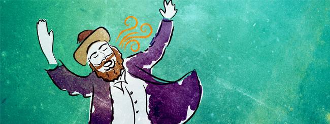 Mystic Stories: Why Rabbi Meir Danced