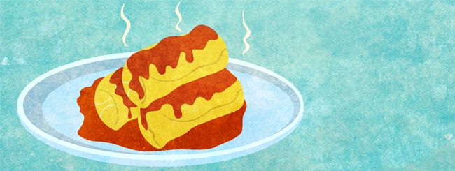 Questions & Answers: Why Eat Stuffed Cabbage on Simchat Torah?