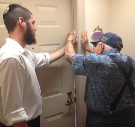 Meeting Jews in Small Florida Towns