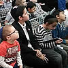 International Hakhel Event Connects Jews of All Ages and Places