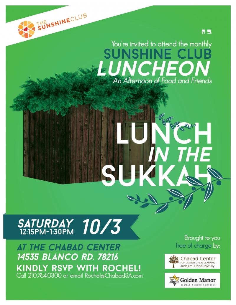 Sunshine Club October Sukkos 2015.jpg