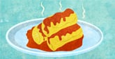 Why Eat Stuffed Cabbage on Simchat Torah?