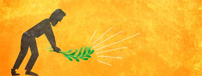 Jewish Holidays: All About Hoshana Rabbah
