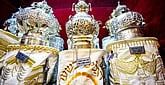 Simchat Torah: The Joy of Dancing With, Reading and Learning From The Torah Anew