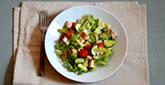 Crunchy & Satisfying Chicken Salad