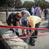 Four Attacks in Jerusalem Leave a 13-Year-Old Boy Critically Wounded, Others Injured