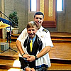 Bar Mitzvah Boy Goes to West Point, If Just for a Day