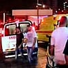 Two Dead, 11 Wounded After Terrorist Opens Fire at Be'er Sheva Bus Station