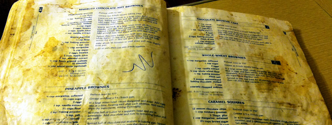 2015: How One Purple Book Revolutionized Kosher Cooking
