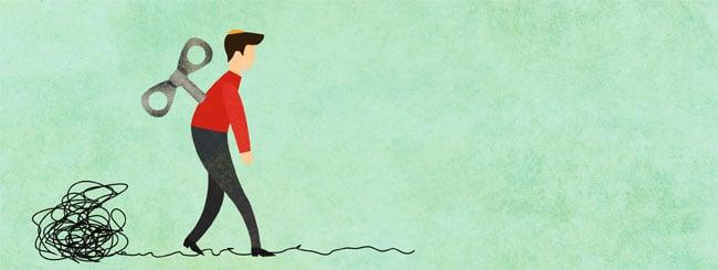 Inner Stream: Why We Work So Hard