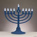 LED electronic menorah Blue.jpg