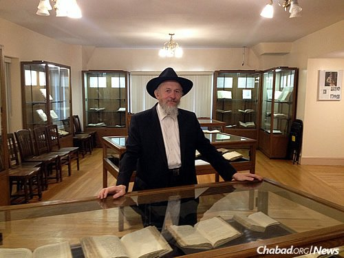 library article cdo aid jewish The Breaking of the Glass.