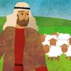 Bo - Schafe im Haus