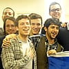 200 AEPi Fraternity Brothers Build for the Jewish Future