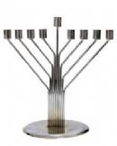 Metal string Chanukia chabbad.jpg