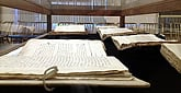 Surviving War, Fire and Time, Rare Chassidic Manuscripts on Display in Brooklyn