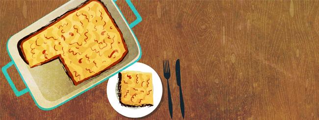 Parascha: Gutes Brot backen