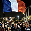 After ISIS Terrorists Kill 129 in Paris, Jewish Communities Show Solidarity with France