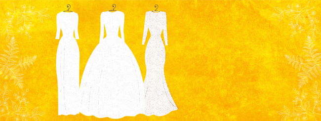 Questions & Answers: Why Do Jewish Brides Wear White?