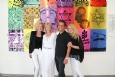 Marc Bennet Art Show