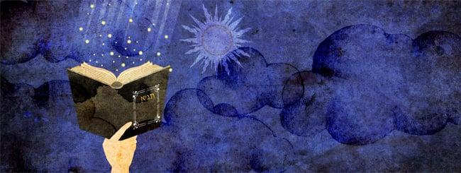 Jewish History: Light, Life and Selflessness