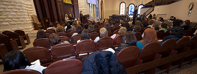 North America: 500 Jewish Women Convene in Canada Seeking Insight, Unity and Connection