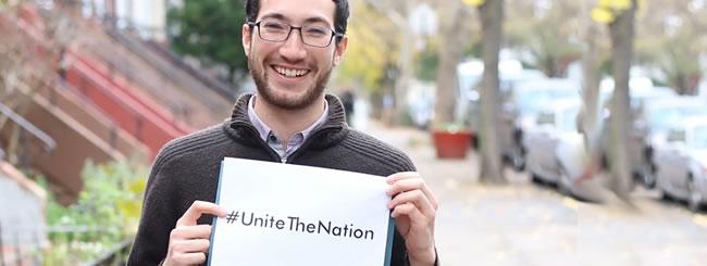 About the Year of Hakhel: #UnitetheNation