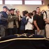 Israeli Teen Killed at Highway Gas Station; Second Young Victim Laid to Rest