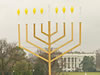 National Menorah Lighting: Washington D.C., USA