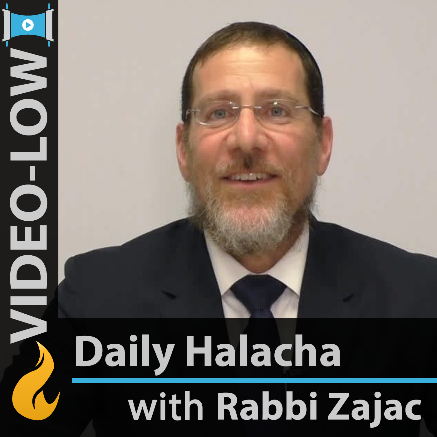 Daily Halachah (Video-LOW)