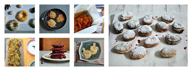 Chanukah Recipes: 10 Festive Recipes to Make This Chanukah