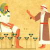 בשבעים נפש: כמה אנשים ירדו למצרים, ומה זה מסמל