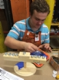 Home Depot Chanukah Workshop
